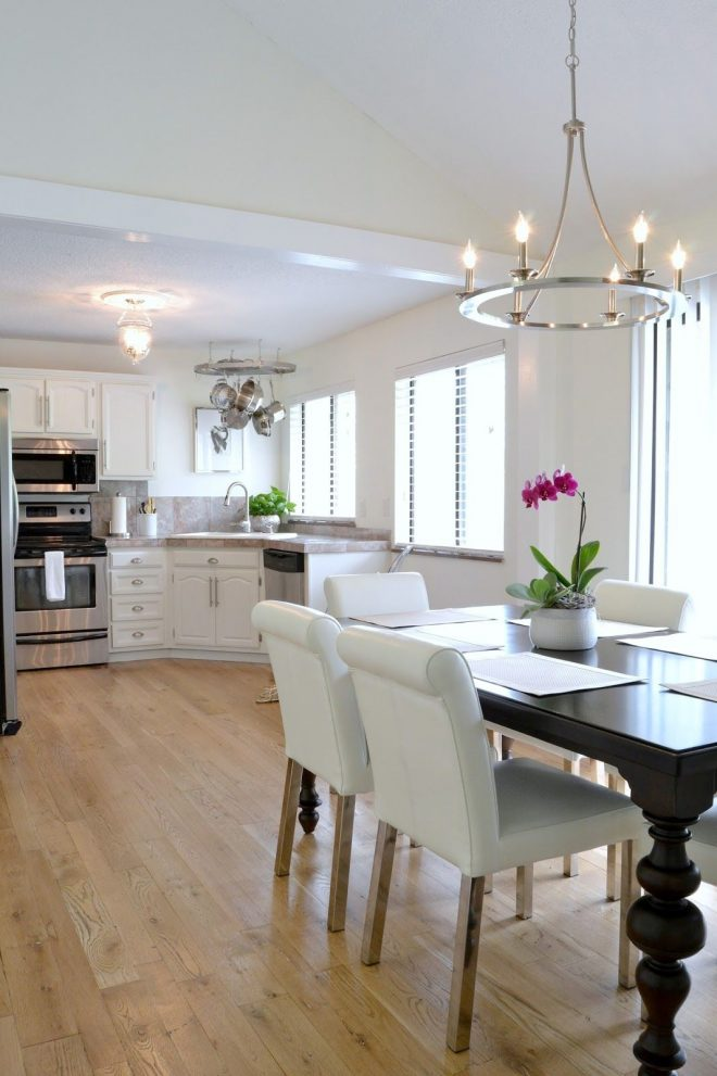 diy budget dining room makeover ideas love this postso many