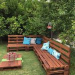 diy outdoor pallet sofathese are the best pallet ideas for the