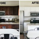 diy paint your kitchen cabinets like a pro