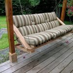 diy porch swing plans veterans against the deal information