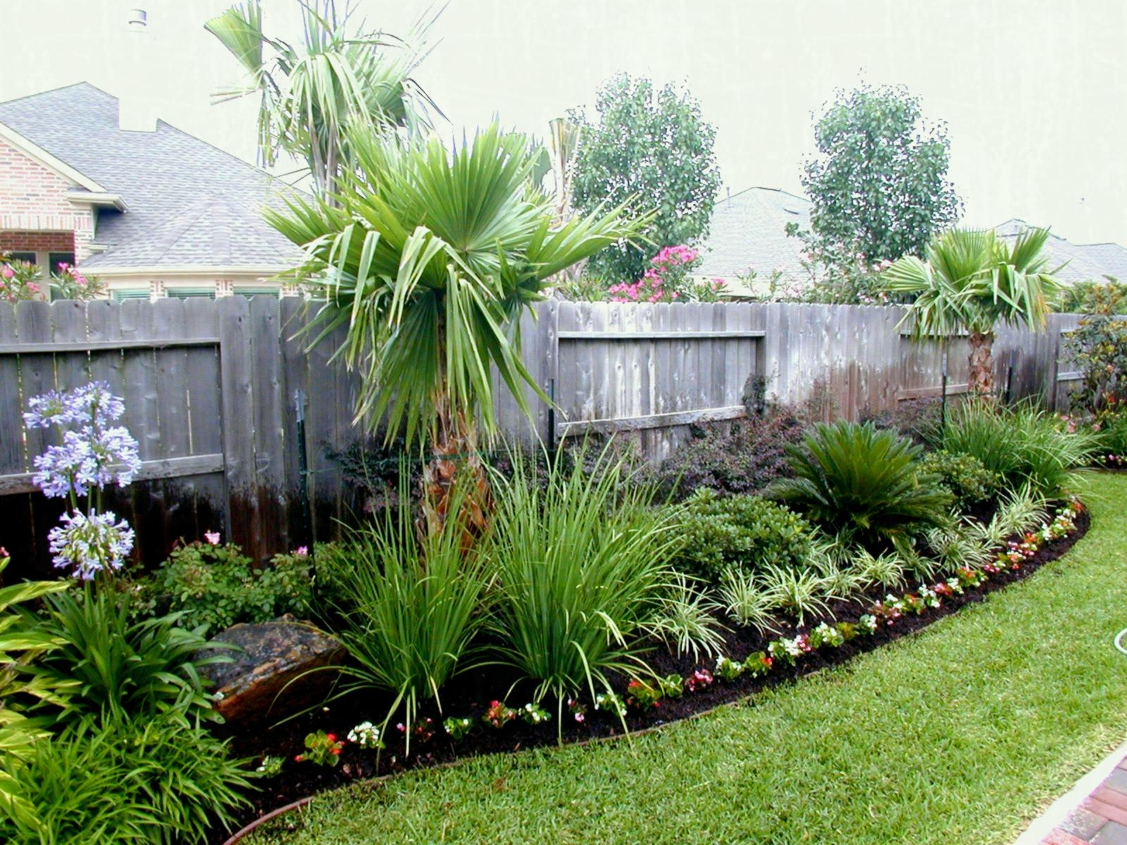 download houston landscaping ideas garden design texas landscape us
