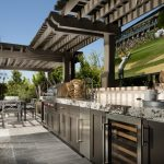 dream designs ideas for your outdoor kitchen build beautiful