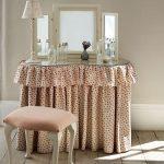 dressing table skirts soft furnishings covers for