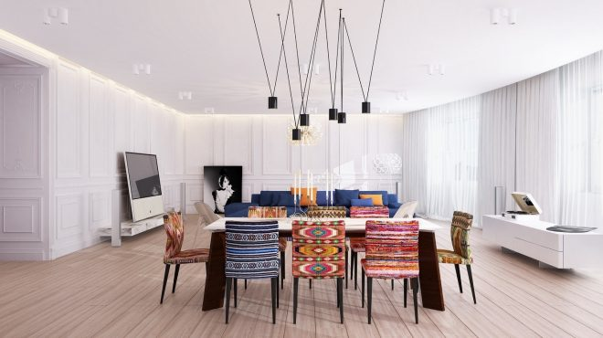 eclectic dining room set house decor ideas