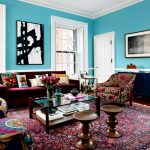 eclectic living room design ideas for captivating uniqueness