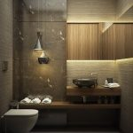 elegant bathroom design in contemporary style design gonye