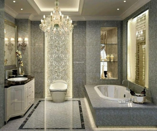 elegant bathrooms designs home interior design ideas