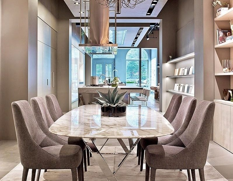 elegant dining room ideas luxury dining room elegant