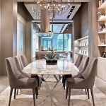 elegant dining room ideas spaces luxury dining room