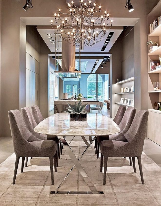 elegant dining room ideas spaces pinterest dining dining room