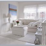 elegant shab chic living room decorating ideas with white