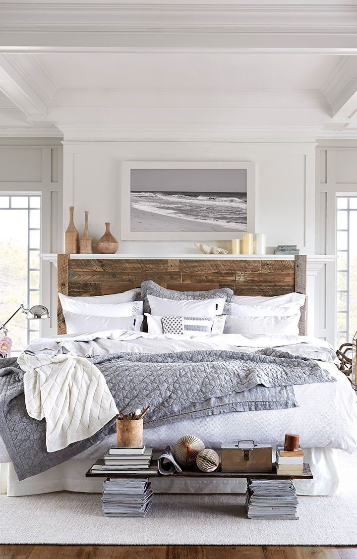elements needed for creating a warm rustic bedroom pinterest