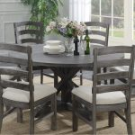 emerald home paladin rustic dining table