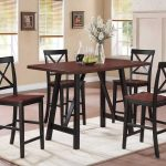 enchanting counter height kitchen table small sets simple and narrow