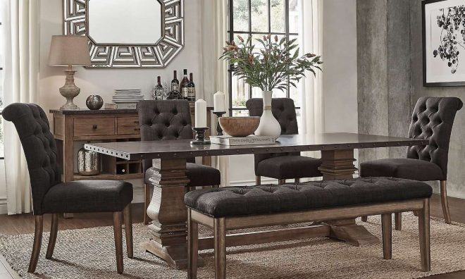 engaging dining room furniture overstock table ideas for