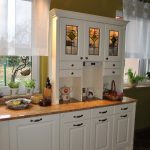 english kitchen design with country decor also beautiful small