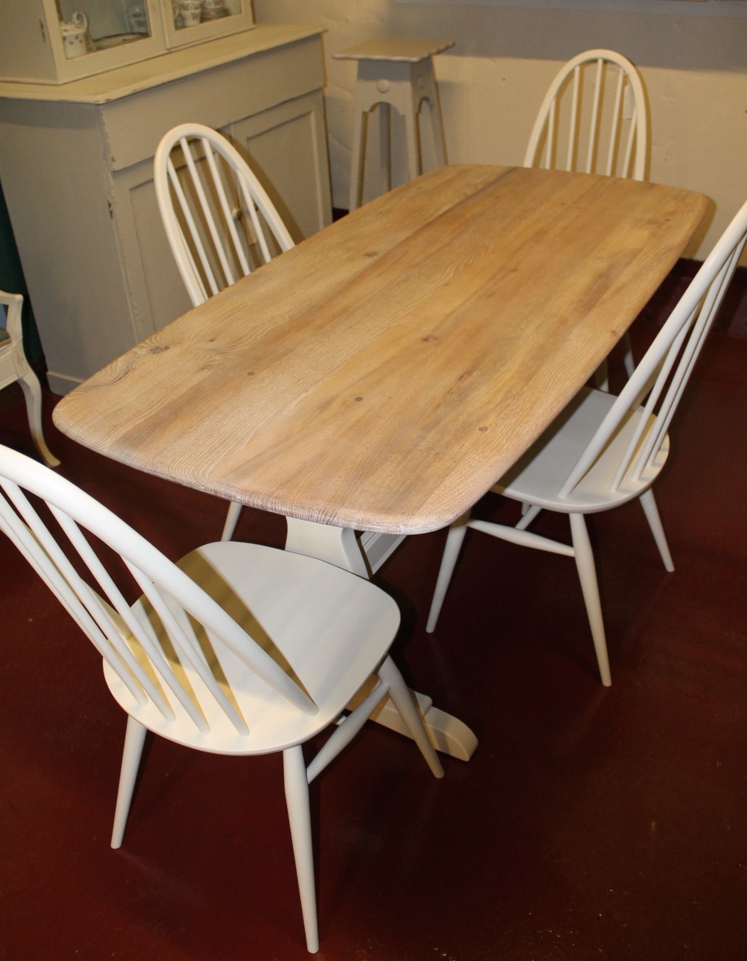 ercoldiningtableandfourchairs 36500 furniture in 2019