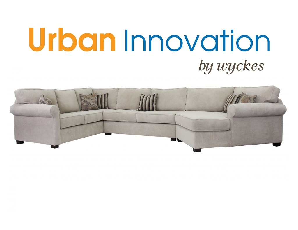 erica custom sectional urban innovation
