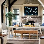 escape coastal living home collection homecoming dining