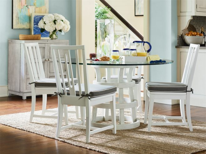 escape coastal living home collection kitchen chair
