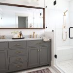 evergreen house master bathroom reveal juniper home