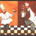 explore gallery of italian chef wall art showing 2 of 15