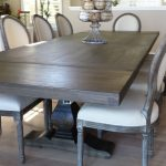 extendable expandable dining tables custommade