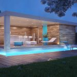 exterior of homes designs exterior designs pinterest pool