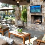 exteriors furniture luxury modern outdoor living room
