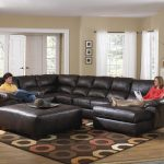 extra large seven seat sectional jackson furniture wolf furniture