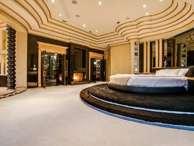 extraordinary 35 luxurious master bedroom designs for life