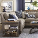 fabric seating harlan large l shaped sectional 2618 lsectl