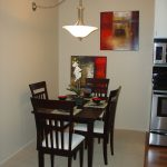 fabulous small dining room decor townhouse decorating ideas