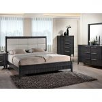 falcon grey collection leons bedroom furniture sets