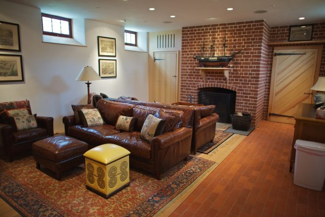 family room basement ideas natashamillerweb