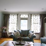 family room modern window treatment ideas freshome 78 alluring