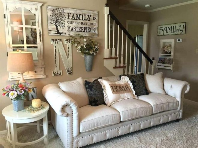 family room wall decor rustic family room decor beautiful best