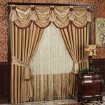 fancy drapes for living room elegant celuce customize