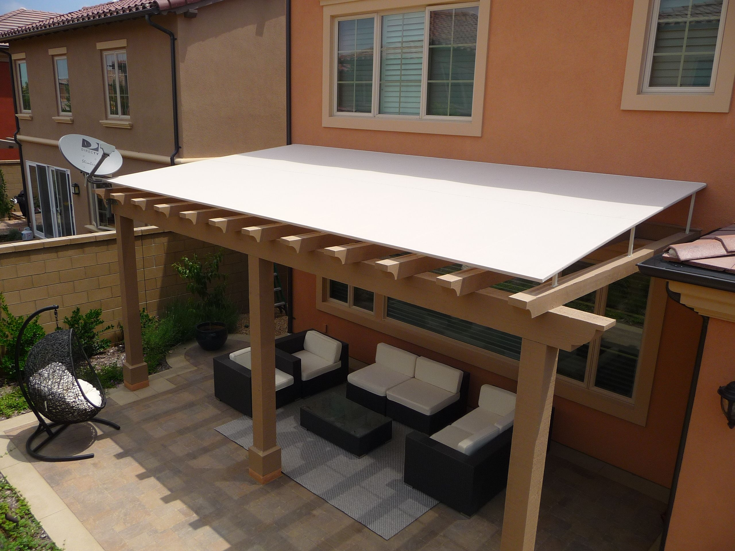 fancy outdoor wood awning ideas for your exterior design comfy wood