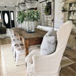 farmhouse decor from ikea french country dining room