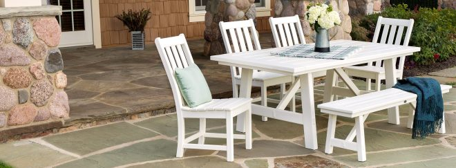 farmhouse dining new featured polywood official store