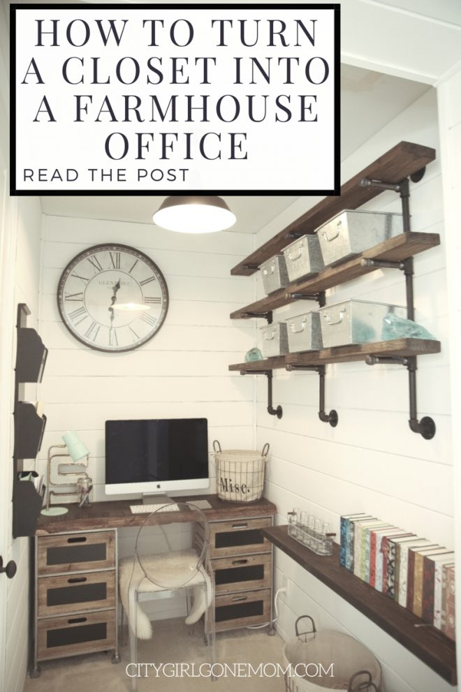 farmhouse style home office renovation all things home home