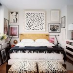 fashionable bedroom modern eclectic bedroom with gallery