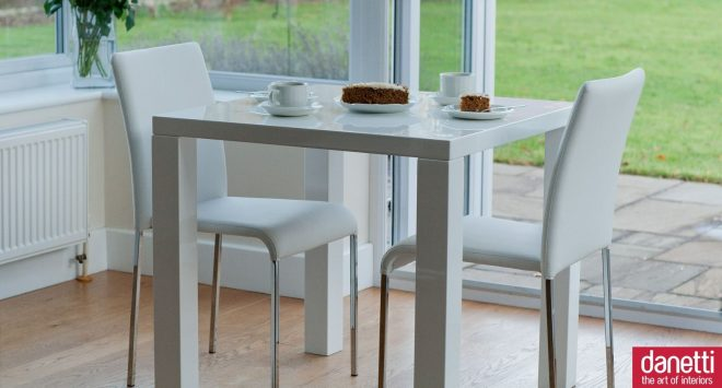 fern and tori kitchen dining set my style square dining