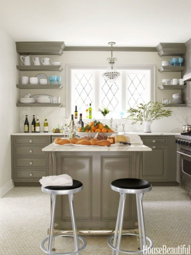 find the best powerful photos small kitchen paint colors collections