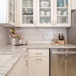 fine 38 awesome white kitchen backsplash design ideas condo in