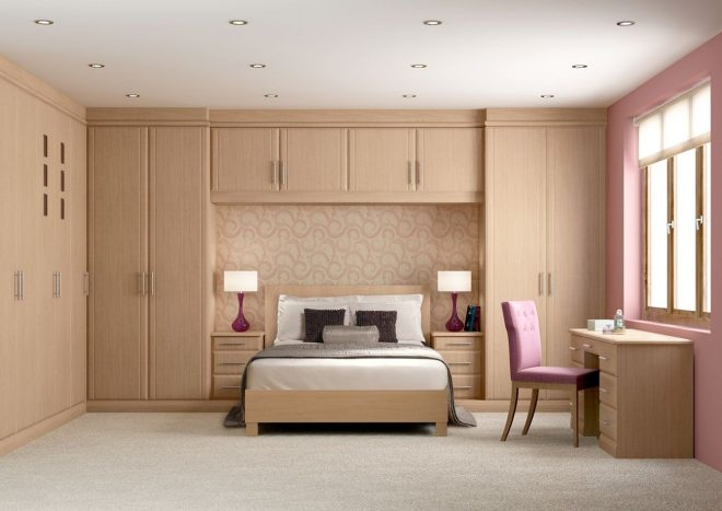 fitted wardrobes for small room designs home fitted