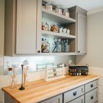 fixer upper chefs haven redo new kitchen cabinets