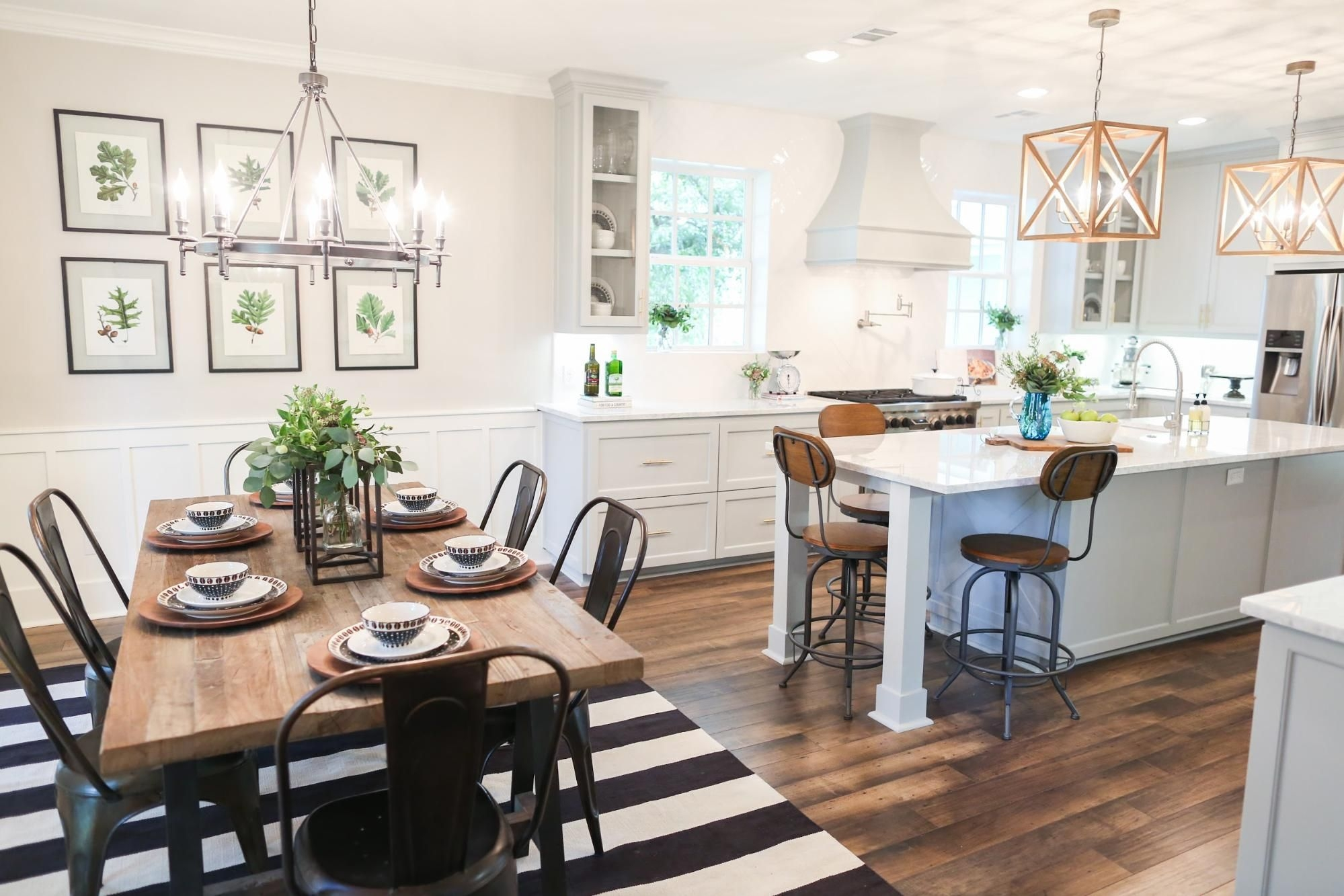 fixer upper interior pinterest house home and kitchen