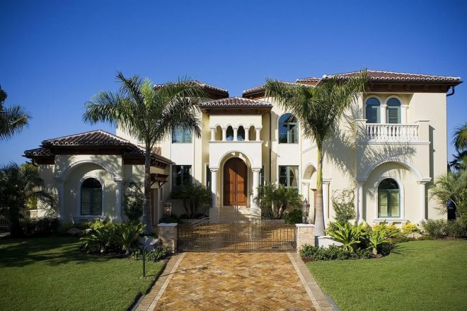 florida spanish style homes home ideas home interior and